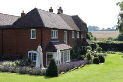 Farmhouse extension and complete refurbishment