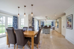 Kitchen/diner of Farnham new build