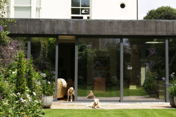 Extension and Complete Refurbishment in Wimbledon